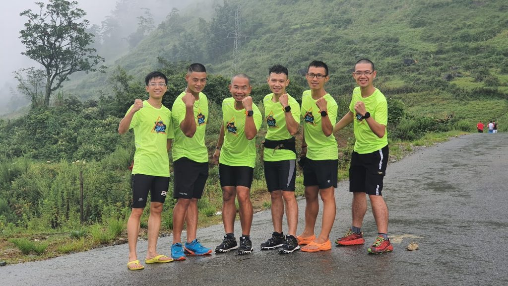 easy run, chạy easy run, chạy zone 2, easy run zone 2, taper, run365vn, run365, vmm 2019, vmm 100 km